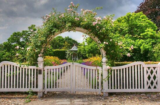 Beyers Garden by Aase