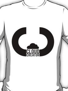 Cloud Creator. T-Shirt