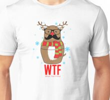 What the Frost Unisex T-Shirt