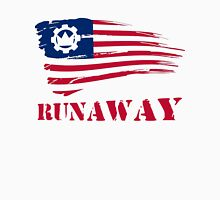 Crown The Empire- Runaway Men's Baseball ¾ T-Shirt