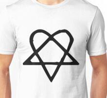 Funky Star. Unisex T-Shirt