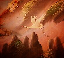 To Have Wings by Pamela Phelps