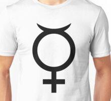 COOL SYMBOL. Unisex T-Shirt
