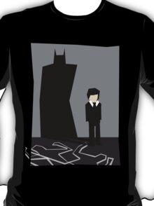 The Darkest Knight T-Shirt