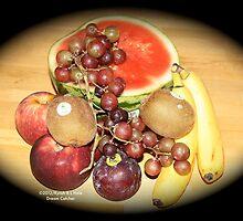 Fruit by DreamCatcher/ Kyrah Barbette L Hale