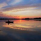 Minnesota Summer by Angela King-Jones
