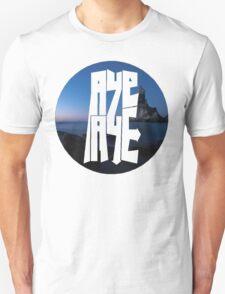 AYE AYE  Unisex T-Shirt