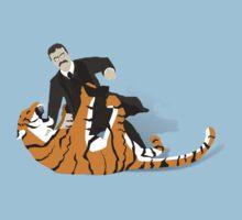 Choke a Tiger by Nathan Batson