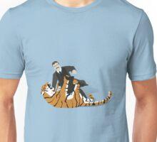 Choke a Tiger Unisex T-Shirt