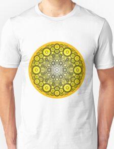 Mandala 37 T-Shirts & Hoodies SUNSHINE Unisex T-Shirt