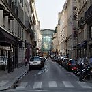 Paris 1 by meadythebrave