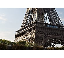 Paris 2 Photographic Print