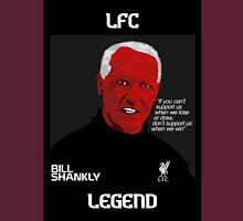 Bill Shankly 01 Unisex T-Shirt