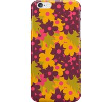 Flowers for Lola [daisies] iPhone Case/Skin