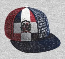 Dominican Republic Cap by CreativoDesign