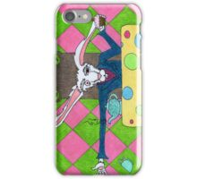 March Hare Phone Case iPhone Case/Skin