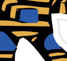 Nova Queen Bee Sticker