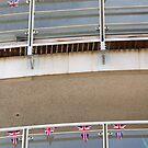 Balconies of London by laurabaker
