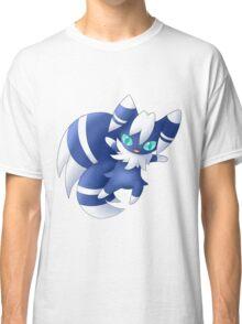 Meowstic Classic T-Shirt