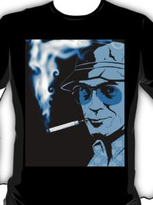 Hunter S Thompson Gonzo T-Shirt
