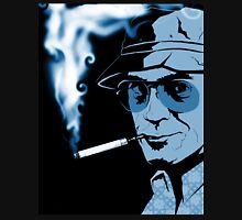 Hunter S Thompson Gonzo Unisex T-Shirt