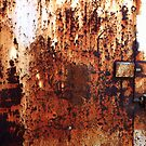 RUSTED by DownByDfault