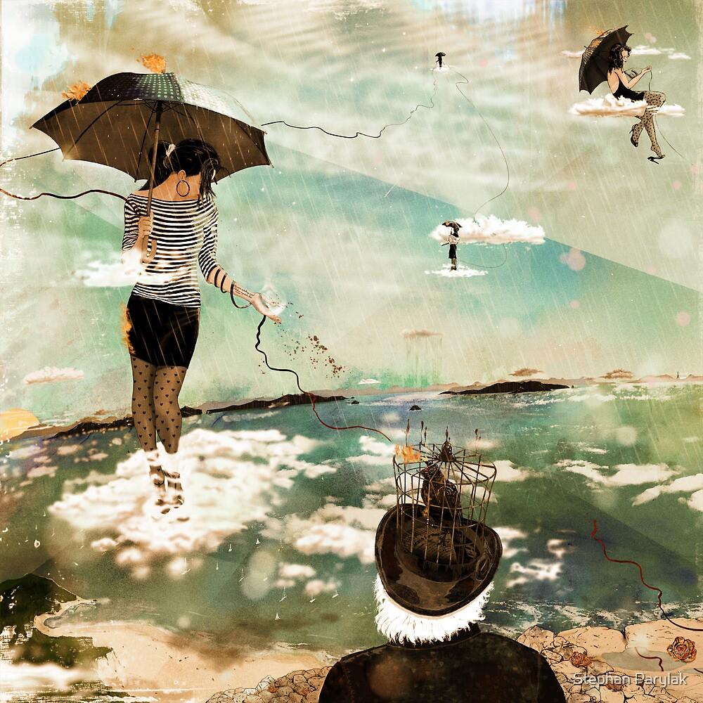 CloudWalkers-One by Stephan Parylak