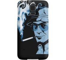 Hunter S Thompson Gonzo Samsung Galaxy Case/Skin