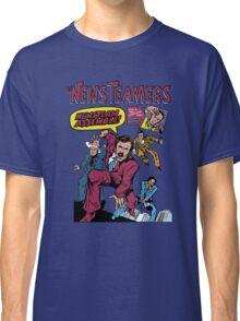 News Team Assemble! Classic T-Shirt