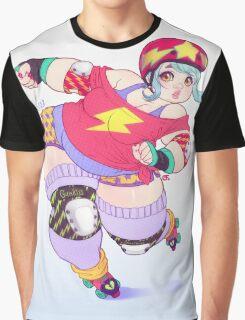 Bomba Graphic T-Shirt