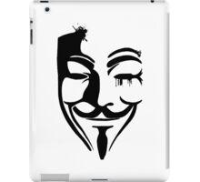 Vendetta iPad Case/Skin