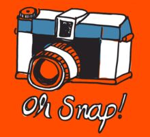 Oh Snap! by Annie Riker