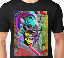 MUTHA AFRIKA after COLONIZATION Unisex T-Shirt
