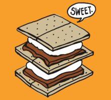 Sweet! by Annie Riker