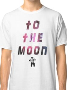 written in the stars Classic T-Shirt