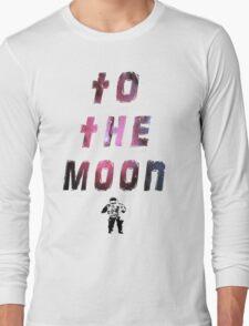 written in the stars Long Sleeve T-Shirt