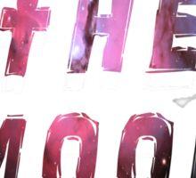 written in the stars Sticker