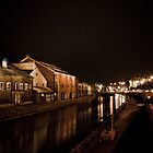 , Otaru Unga   by sxhuang818
