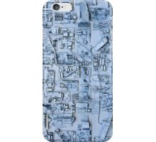 no_carrier iPhone Case/Skin