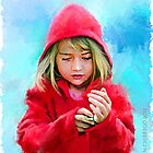 Little Red by © Helen Chierego