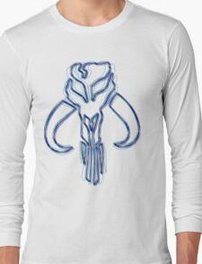 Bounty Hunter Emblem (Alkali Scheme) T-Shirt