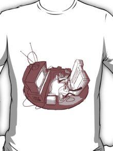 Playin' Ya'self T-Shirt