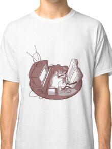 Playin' Ya'self Classic T-Shirt