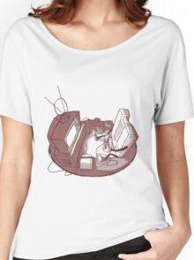 Playin' Ya'self Women's Relaxed Fit T-Shirt