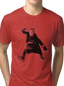 Jimmy Urine - Mindless Self Indulgence Tri-blend T-Shirt