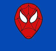 Spiderman by Misty Lemons