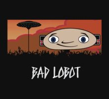 Bad Lobot Kids Tee