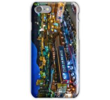 A lil Village in Hakodata, Japan iPhone Case/Skin