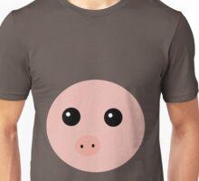 Chinese Zodiac Pig Unisex T-Shirt