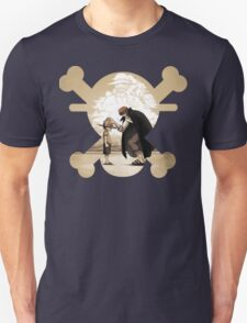 The Will of the D. Unisex T-Shirt